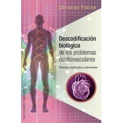 DESCODIFICACIÓN BIOLÓGICA DE LOS PROBLEMAS CARDIOVASCULARES