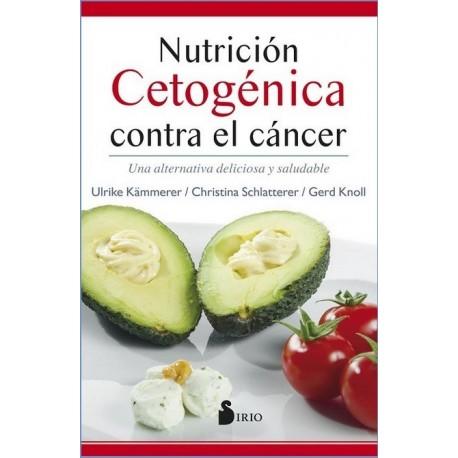NUTRICIÓN CETOGÉNICA CONTRA EL CÁNCER