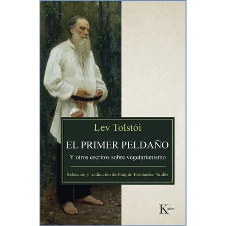 PRIMER PELDAÑO EL