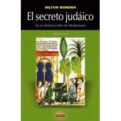 SECRETO JUDÁICO DE LA RESOLUCIÓN DE PROBLEMAS EL