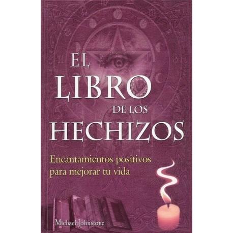 LIBRO DE LOS HECHIZOS EL