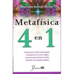METAFÍSICA 4 EN 1