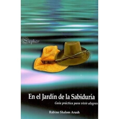 EN EL JARDÍN DE LA SABIDURÍA