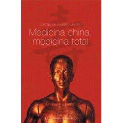 MEDICINA CHINA MEDICINA TOTAL