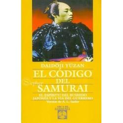 CÓDIGO DEL SAMURAI EL