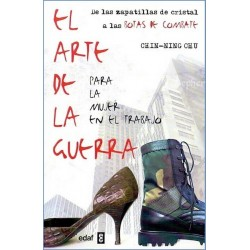 ARTE DE LA GUERRA PARA LA MUJER EN EL TRABAJO EL