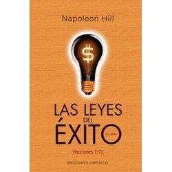 LEYES DEL EXITO LAS (PACK)