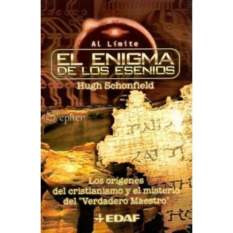 ENIGMA DE LOS ESENIOS EL