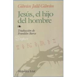 JESÚS EL HIJO DEL HOMBRE