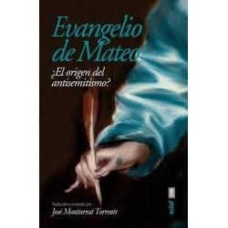 EVANGELIO DE MATEO EL
