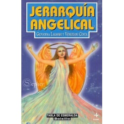 JERARQUÍA ANGELICAL