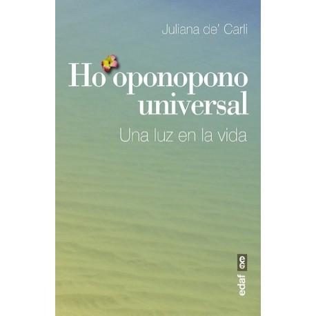 HO'OPONOPONO UNIVERSAL