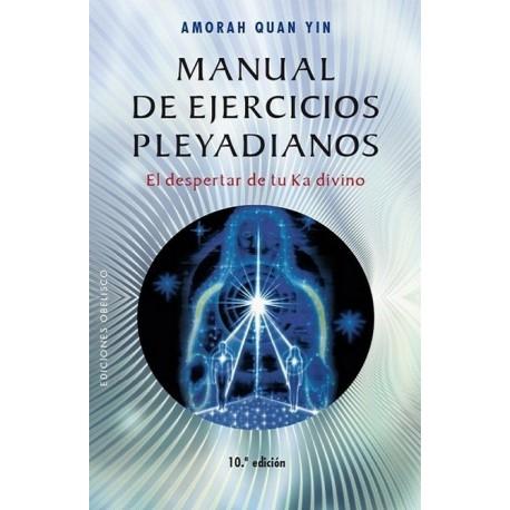 MANUAL DE EJERCICIOS PLEYADIANOS (NE)