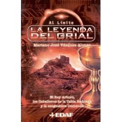 LEYENDA DEL GRIAL LA