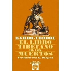 LIBRO TIBETANO DE LOS MUERTOS EL. Edit Edaf