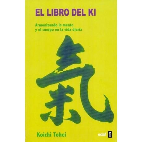 LIBRO DEL KI EL