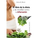 LIBRO DE LA DIETA EL . Y de Recetas contra la Inflamación