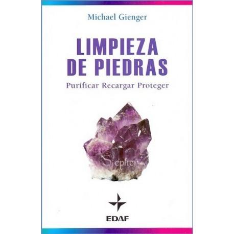 LIMPIEZA DE PIEDRAS