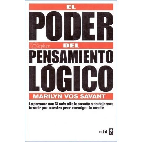 PODER DEL PENSAMIENTO LÓGICO EL