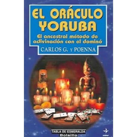 ORÁCULO DE YORUBA EL
