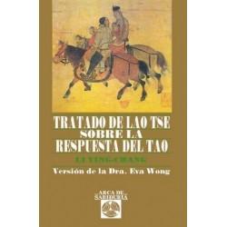 TRATADO DE LAO-TSE SOBRE LA RESPUESTA DEL TAO