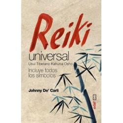 REIKI UNIVERSAL