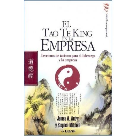 TAO TE KING EN LA EMPRESA EL