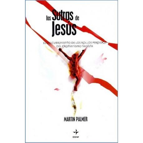SUTRAS DE JESUS LOS
