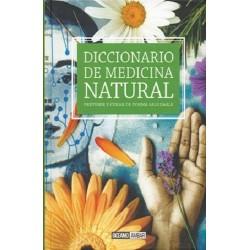 DICCIONARIO DE MEDICINA NATURAL