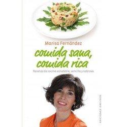 COMIDA SANA COMIDA RICA