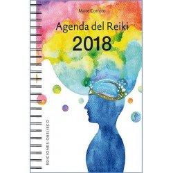 AGENDA DEL REIKI 2018