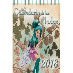 CALENDARIO DE LAS HADAS 2018