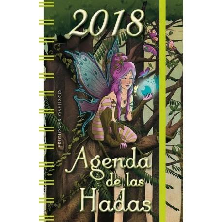 AGENDA DE LAS HADAS 2018