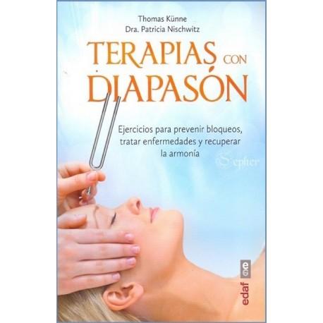 TERAPIAS CON DIAPASÓN