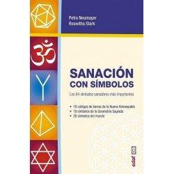 SANACIÓN CON SÍMBOLOS KIT DE CARTAS