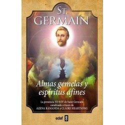 ALMAS GEMELAS Y ESPÍRITUS AFINES