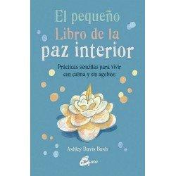 EL PEQUEÑO LIBRO DE LA PAZ INTERIOR