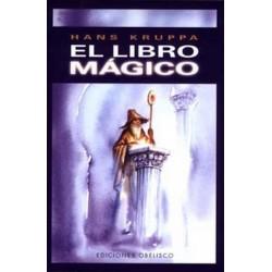 LIBRO MAGICO EL