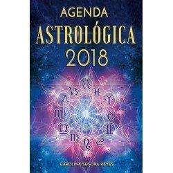 AGENDA ASTROLÓGICA 2018