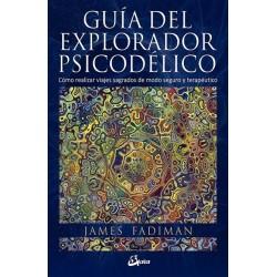 GUÍA DEL EXPLORADOR PSICODÉLICO
