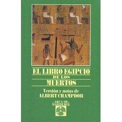 LIBRO EGIPCIO DE LOS MUERTOS EL
