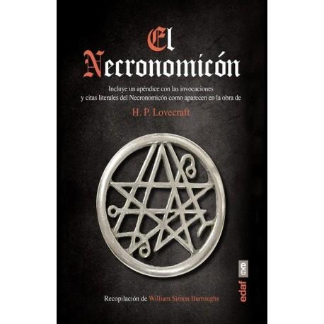 NECRONOMICÓN EL. Editorial Edaf