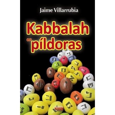 KABBALAH EN PÍLDORAS