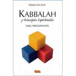 KABBALAH y principios espirituales para principiantes