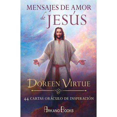 MENSAJES DE AMOR DE JESÚS
