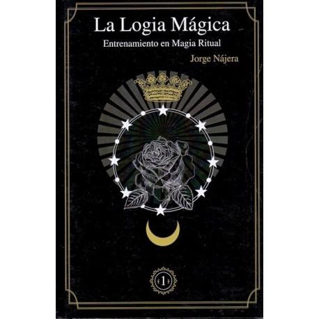 LA LOGIA MÁGICA