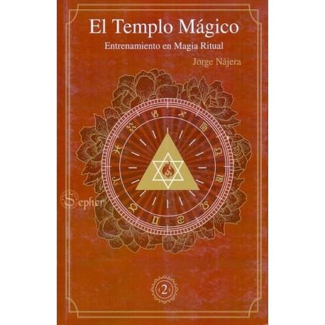 EL TEMPLO MÁGICO