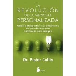 LA REVOLUCIÓN DE LA MEDICINA PERSONALIZADA