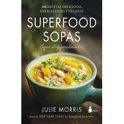 SUPERFOOD SOPAS