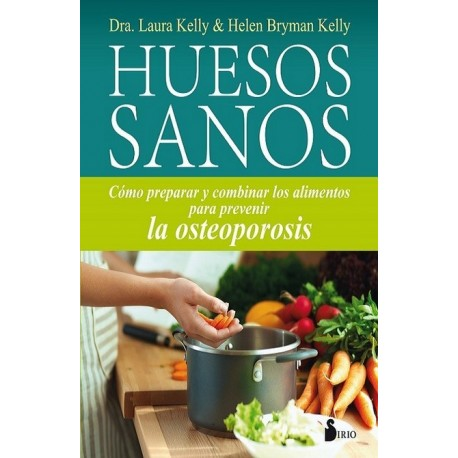 HUESOS SANOS